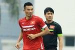 AFF Cup 2016: Đình Luật bị treo giò 1 hay 2 trận?