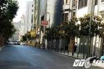 Thành viên đoàn công tác Việt Nam ghi lại cảnh đường phố Istanbul sau đảo chính Thổ Nhĩ Kỳ