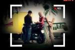 Video: Hành trình bắt sống 2 tên cướp bắn và chém người trên phố