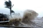 Bão số 6 giật cấp 12 đi vào Biển Đông: Bộ TT&TT ra công điện khẩn