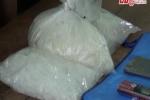 Video: Bắt giữ đôi vợ chồng vận chuyển ma túy xuyên quốc gia