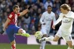 5 điểm nóng quyết định trận bán kết lượt đi cúp C1 Real vs Atletico Madrid
