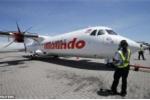 Phi công cãi nhau, hành khách máy bay Malaysia sợ không dám bay