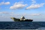 Hải quân Trung Quốc xác nhận đang đóng tàu sân bay thứ 2