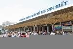 Mất sóng không lưu gây gián đoạn sân bay Tân Sơn Nhất: Xuất hiện nguồn sóng lạ