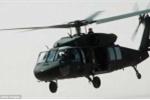 Thi thể lính Mỹ trôi dạt trên biển sau vụ trực thăng rơi