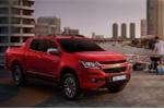 Chevrolet giảm 80 triệu đồng trong tháng 7