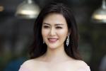 Hoa hậu Thu Thủy tiết lộ bí quyết giữ dáng chuẩn như tuổi đôi mươi