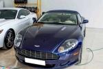 Gặp lại Aston Martin DB9 - siêu xe vang bóng một thời tại Việt Nam