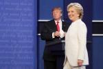Ai giành chiến thắng sau tranh luận bầu cử Tổng thống Mỹ lần 3?