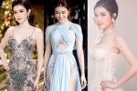 Video: Bộ sưu tập váy áo sexy mỏng như sương của Á hậu Huyền My