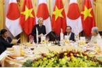 Bài phát biểu xúc động của Nhà vua Nhật Bản tại Quốc yến