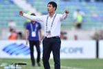HLV Hữu Thắng: Đừng nhắc đến cá nhân, hãy nói đến cả đội tuyển Việt Nam