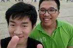 Tiết lộ thú vị thói quen của chàng trai Việt đạt điểm cao nhất Olympic Toán 2017