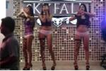 Những hình ảnh chân thực về cuộc sống của gái mại dâm Thái Lan