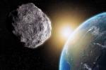 NASA phát hiện 2 thiên thạch khổng lồ đang lao về phía Trái đất