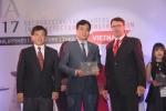 Ecopark cùng lúc đạt 3 giải thưởng Bất động sản quốc tế