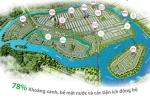 Nam Hòa Xuân: Khu đô thị sinh thái quốc tế hàng đầu Đà Nẵng