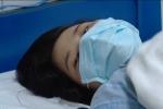 Hà Nội: 3 nữ sinh cùng phòng ký túc xá nhiễm não mô cầu