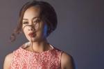 Hà Thuý Anh đằm thắm khi thử sức hát 'Lan và Điệp'