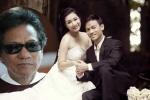 Thanh Thanh Hiền giải thích việc Chế Linh không dự lễ cưới của cô và con trai ông