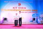 BIDGROUP xây nhà cho mẹ Việt Nam anh hùng, tài trợ học bổng cho 316 trẻ em tại Thái Bình