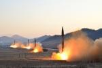 Ảnh hiếm về hoạt động của các lực lượng trong Quân đội Triều Tiên