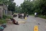 Truy tìm tài xế gây tai nạn chết người rồi bỏ trốn ở Hà Nội