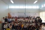 Starbucks Việt Nam phối hợp đào tạo nghề cho trẻ em nghèo