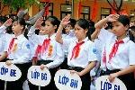Clip hướng dẫn đăng ký tuyển sinh đầu cấp trực tuyến tại Hà Nội năm 2016