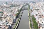 TP.HCM: 6,6 tỷ đồng xây bến cho du lịch dọc kênh Nhiêu Lộc - Thị Nghè