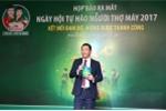 Castrol chính thức khởi động Ngày Hội Tự Hào Người Thợ Máy 2017