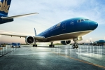 Khách nước ngoài trộm 400 triệu đồng trên máy bay