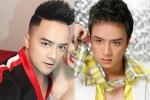 13 năm bước chân vào showbiz, Cao Thái Sơn gây ồn ào vì nhan sắc biến đổi