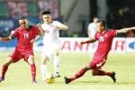 Indonesia 2-1 Việt Nam: HLV Hữu Thắng sai đấu pháp lẫn nhân sự?