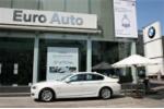 Bắt tạm giam 2 lãnh đạo của Euro Auto