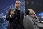 Ông hoàng vật lý và tỷ phú Nga rót 100 triệu USD thăm dò 'bản sao Trái Đất'