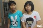 Đâm người, cướp xe máy trên phố Sài Gòn: 2 'nữ tướng cướp 16 tuổi' đối mặt mức án nào?