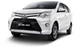 Ô tô giá 220 triệu Toyota Calya mini MPV 'cháy hàng'