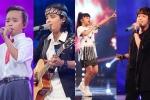 Hồ Văn Cường có chắc suất quán quân Vietnam Idol Kids?