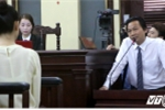 Diễn biến căng thẳng phiên pháp đình xét xử hoa hậu Phương Nga: Luật sư bị hại 2 lần bị nhắc nhở