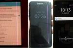 Galaxy S7 edge bị tố lỗi màn hình sọc