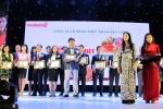 Thực phẩm Đức Việt tiếp tục đạt Top 100 Thương hiệu sản phẩm – Dịch vụ Tin & Dùng Việt Nam 2016
