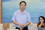 Quan chức Quốc hội: Phạm Công Danh gây thất thoát bằng 300 năm miễn thuế đất cho dân