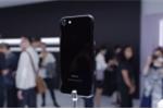 Hết thời vàng hồng, iPhone đen bóng 'lên ngôi' chênh giá vài chục triệu đồng