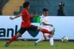 U19 Việt Nam vs U19 Nhật Bản: Cơ hội nhỏ trước đối thủ lớn