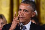 Tổng thống Obama choáng váng sau quyết định của Quốc hội Mỹ