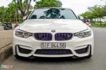 Ngắm BMW M3 2016 đầu tiên giá gần 4 tỷ tại Việt Nam