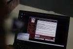 TP.HCM phát hiện 5 cơ quan, đơn vị nhà nước nhiễm mã độc WannaCry