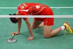 Truyền thông Trung Quốc cay cú sau thất bại ở Olympic
